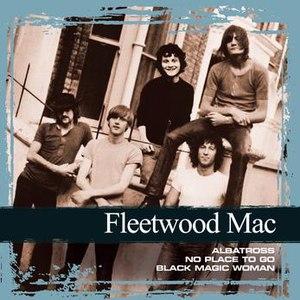 Fleetwood Mac альбом Collections