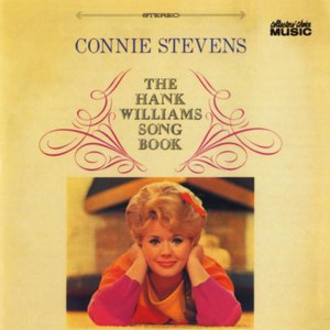 Connie Stevens альбом The Hank Williams Songbook