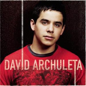 David Archuleta альбом David Archuleta (Deluxe Version)