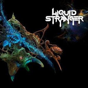 Liquid Stranger альбом The Renegade Crusade ep