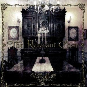 Versailles альбом The Revenant Choir
