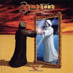Symphony X альбом V: The New Mythology Suite