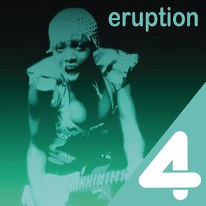 Eruption альбом 4 Hits: Eruption