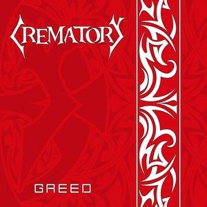 Crematory альбом Greed