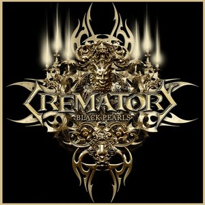 Crematory альбом Black Pearls