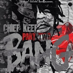 Chief Keef альбом Bang Part 2