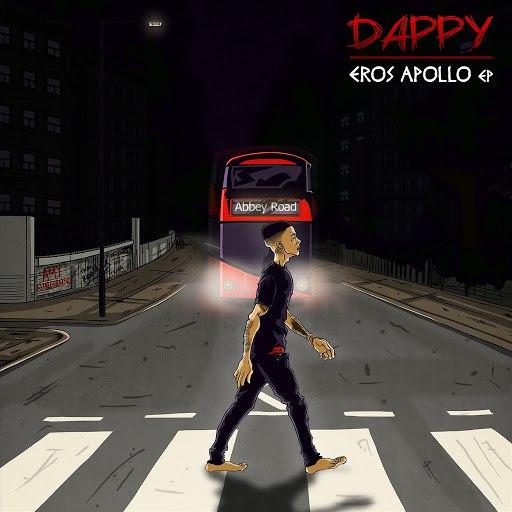 Dappy альбом Eros Apollo