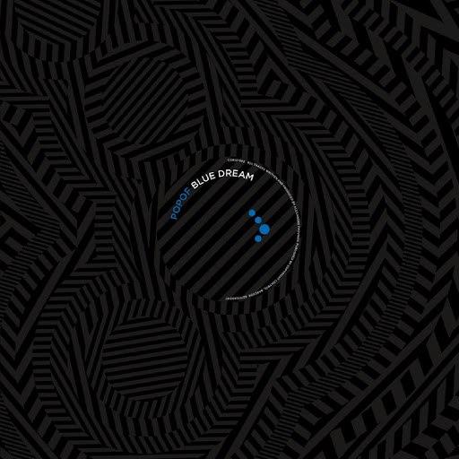 Popof альбом Blue Dream