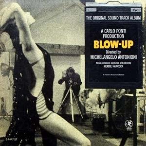 Herbie Hancock альбом Blow-Up