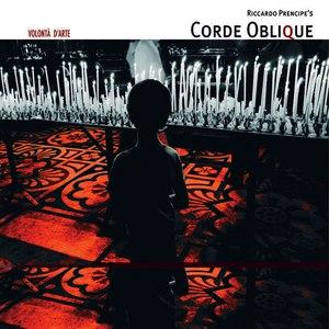 Corde Oblique альбом Volonta d'Arte