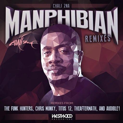 Chali 2na альбом Manphibian Remixes