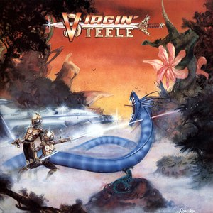 Virgin Steele альбом Virgin Steele