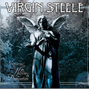 Virgin Steele альбом Nocturnes Of Hellfire & Damnation