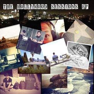 Tyler Ward альбом The Hollywood Sessions EP