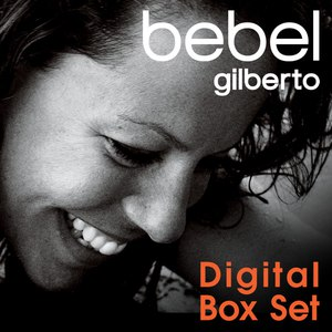 Bebel Gilberto альбом Bring Back The Love Remixes EP 1