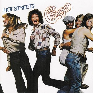 Chicago альбом Hot Streets