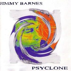 Jimmy Barnes альбом Psyclone