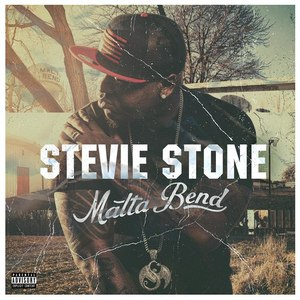 Stevie Stone альбом Malta Bend