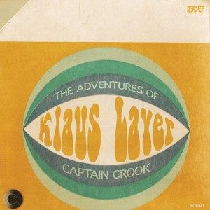klaus layer альбом The Adventures of Captain Crook