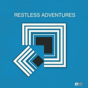 klaus layer альбом Restless Adventures