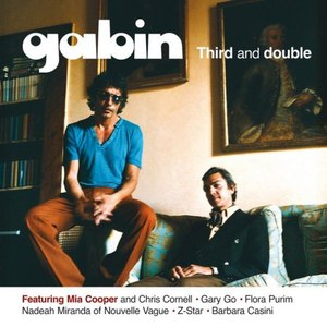 Gabin альбом Third And Double