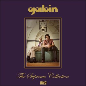 Gabin альбом The Supreme Collection
