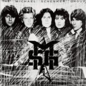 Michael Schenker Group альбом M.S.G.