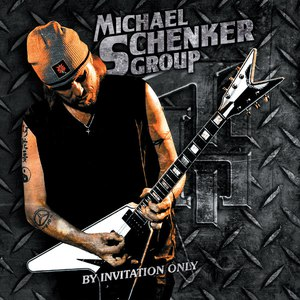 Michael Schenker Group альбом By Invitation Only