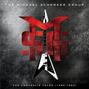 Michael Schenker Group альбом The Chrysalis Years (1980-1984)
