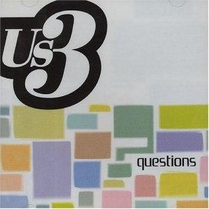 Us3 альбом Questions