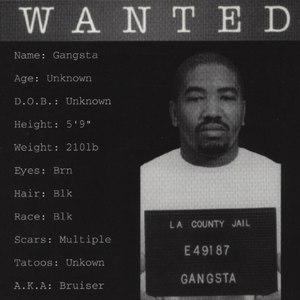 Gangsta альбом Wanted