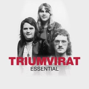 Triumvirat альбом Essential