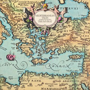 Triumvirat альбом Mediterranean Tales (Across The Waters)