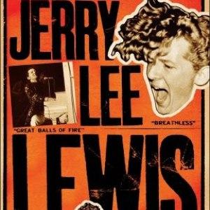 Jerry Lee Lewis альбом A Half Century of Hits