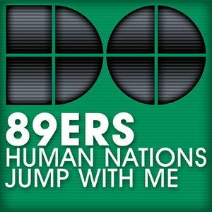 89ers альбом Human Nations / Jump With Me