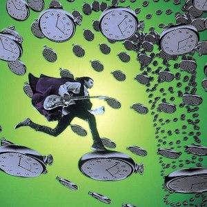 Joe Satriani альбом Time Machine