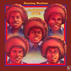 The Jackson 5 альбом Dancing Machine