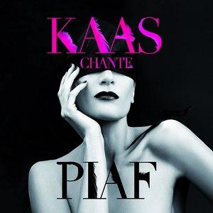 Patricia Kaas альбом Patricia Kaas chante Piaf