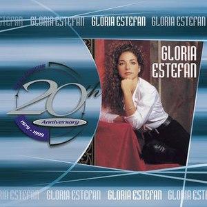 Gloria Estefan альбом 20th Anniversary