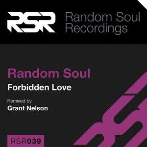 Random Soul альбом Forbidden Love