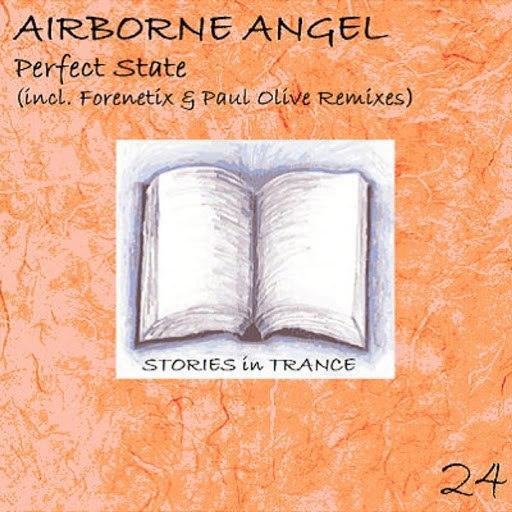 Airborne Angel альбом Perfect State