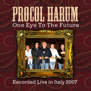 Procol Harum альбом One Eye To The Future