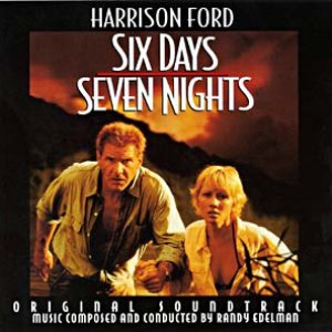 Randy Edelman альбом Six Days Seven Nights