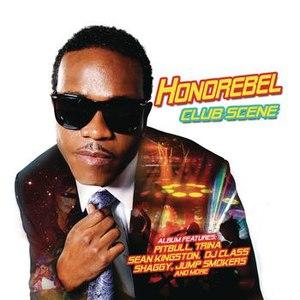 HonoRebel альбом Club Scene