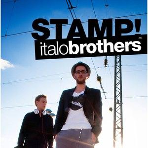 Italobrothers альбом Stamp!
