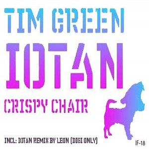 Tim Green альбом Iotan