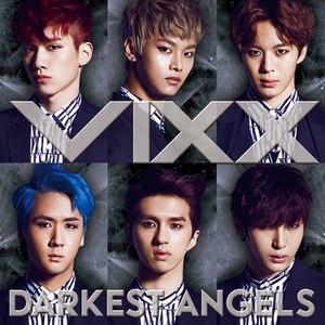 VIXX альбом DARKEST ANGELS