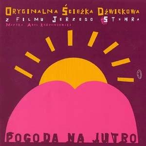 Abel Korzeniowski альбом Pogoda na Jutro