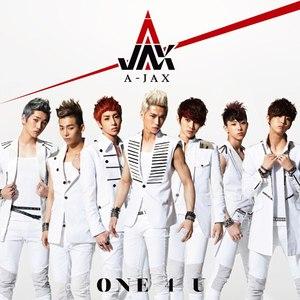 A-JAX альбом ワン・フォー・ユー -One 4 U-