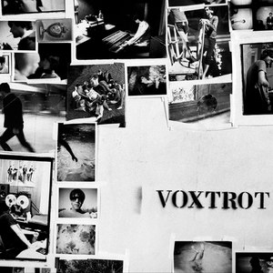Voxtrot альбом Voxtrot